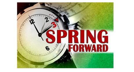 spring forward rev